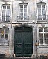 Besançon - hôtel Michotey 03.JPG