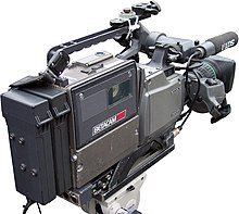 Betacam SP Camcorder 01 KMJ.jpg