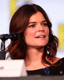 betsy brandt age