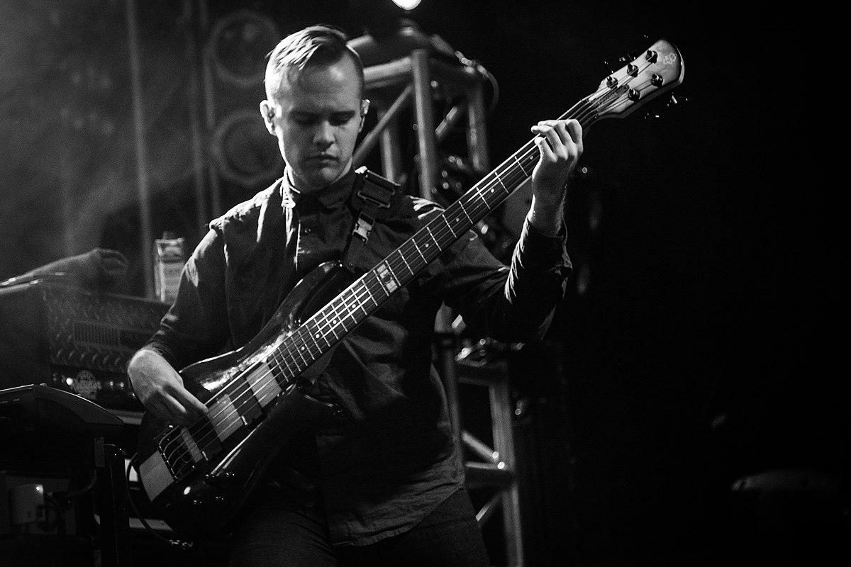 Dan Briggs (musician) - Wikipedia