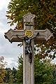 Bezdružice, Loučky, kříž III.jpg