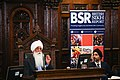 Bhai Sahib Bhai Mohinder Singh Ahluwalia speaking at the Midlands launch of the British Sikh Report 2018.jpg