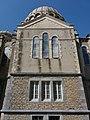 Biarritz - Église orthodoxe russe - Côté sud 2.jpg