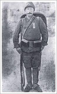 Bigalı Mehmet Çavuş