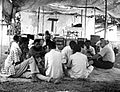 Bihar Mennonite Conference, India, 1974 (16969680000).jpg
