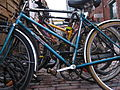 Bikes at the Distillery District.jpg