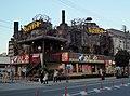 Bikkuri Donkey Imafuku Tsurumi store & The Meshiya Tsurumi store.jpg