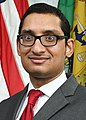 Bimal Patel official photo (cropped).jpg