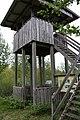 Bird watching tower in Osby, näset.jpg