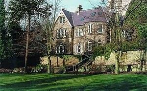 Birkdale School - The Johnson Building