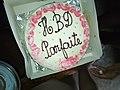 Birthday cake in Ctonou Bénin.jpg