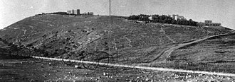 Birya Fortress - Image: Birya Fortress
