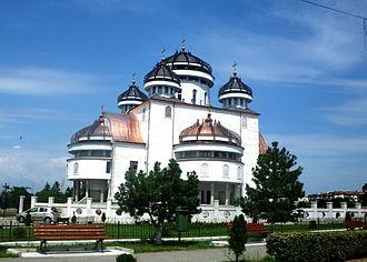 Mioveni - Mioveni Orthodox Church