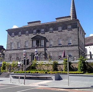 Waterford Museum of Treasures - Bishop's Palace Museum, Waterford