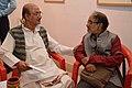 Biswatosh Sengupta and Anup Paul - Kolkata 2014-12-02 1017.JPG