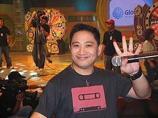 Michael V. Filipino entertainer