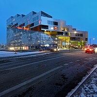 2008 in architecture