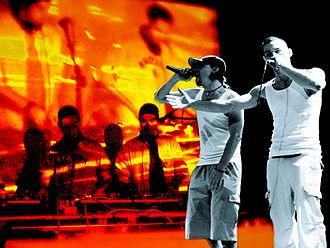 Australian hip hop - Blades