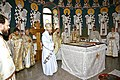 Blessing of the Altar Church of Bratulesti - Sfintirea Altarului Bisericii din Bratulesti - panoramio.jpg