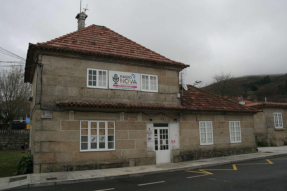 Bliblioteca Municipal da Lama