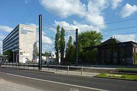 stadtkommandantur berlin karlshorst