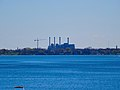 Blount Generating Station seen from across Lake Mendota - panoramio.jpg