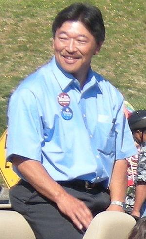 Bob Hasegawa - Image: Bob Hasegawa 01