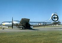 Boeing B-29 Superfortress Bockscar 2 USAF.jpg