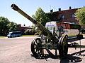 Bofors M34 105mm Gun Hameenlinna 7.jpg