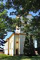 Bohuňovice, church.jpg