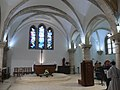 Bois-d'Arcy - Église Saint-Leu-Saint-Gilles - 4.jpg