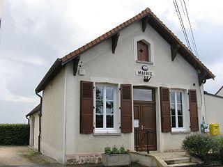 Boisdon Commune in Île-de-France, France