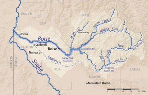 Boise River - Wikipedia
