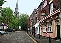 Bond Street, Wolverhampton - geograph.org.uk - 536644.jpg