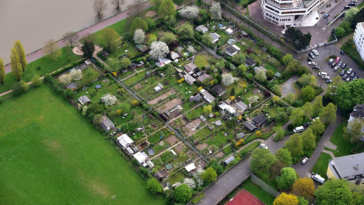 Kleingarten wikipedia - Japanischer kleingarten ...