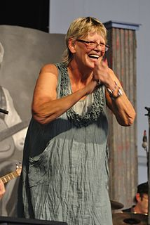 Bonnie Bramlett American singer