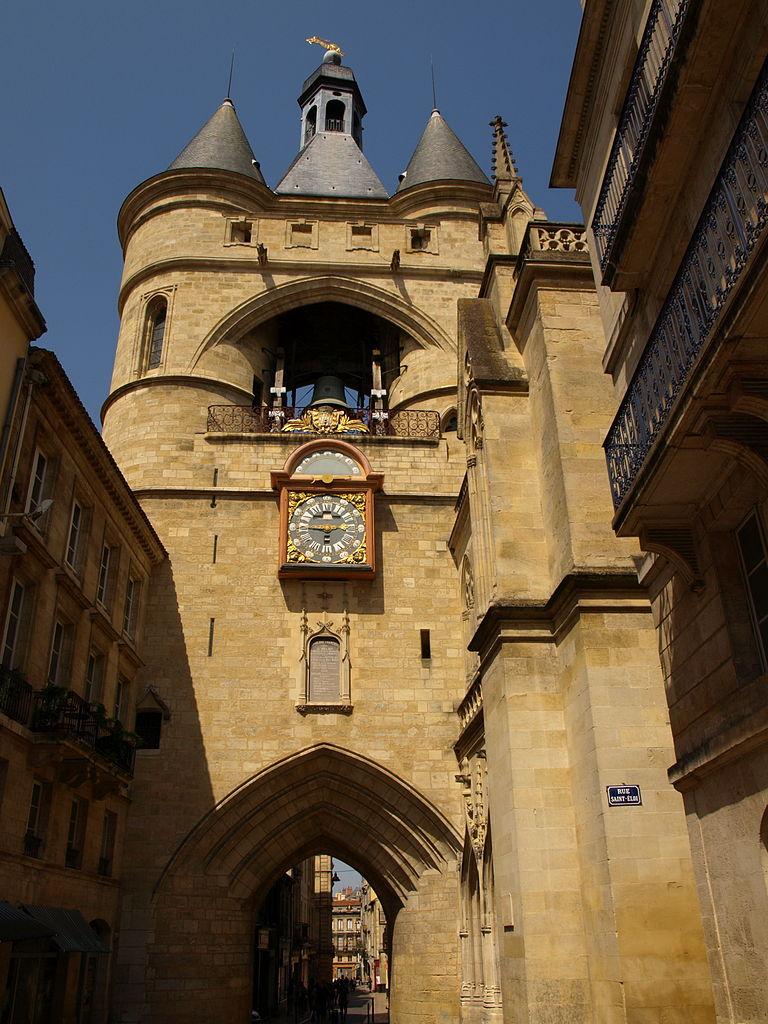 File bordeaux grosse cloche vue n wikimedia commons for Appartement bordeaux grosse cloche