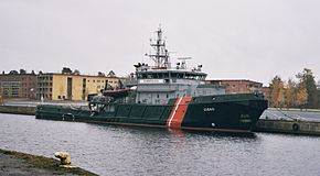 Border guard ship VL Uisko 2007.jpg