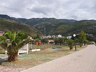 Boreti - Image: Boreti, Montenegro panoramio (1)