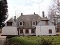 Borhert's (Lievenshof, Graves) manor, built before 1780. - panoramio - Ainars Brūvelis.jpg