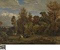 Boslandschap bij Presles, 1866, Groeningemuseum, 0040479001.jpg