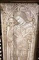 Bottega di andrea orcagna, lastra tombale di lorenzo Acciaiuoli, 1350-70 ca. 02.jpg