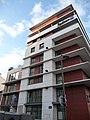 Boulogne Billancourt - Angle Avenue Edouard Vaillant et rue des Peupliers - panoramio (1).jpg