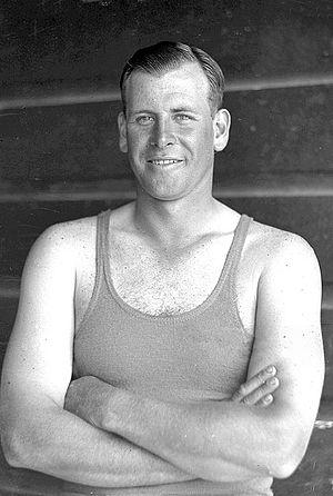 Boy Charlton - Charlton c. 1930