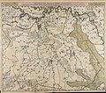 Brabantiae Batavae pars orientalis comprehendens tetrarchiam sive majoratum Sylvaeducensem in ejusdem... - CBT 6606147.jpg