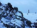 Bradgate Park under snow and the War memorial Monument.jpg