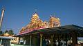 Bramheshwara Swamy Devasthanam Gopuram.jpg