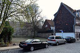 Beginekenworth in Braunschweig