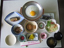 List of japanese dishes wikipedia japanese breakfast foods forumfinder Choice Image