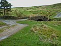 Bridge at Gibbs Hill - geograph.org.uk - 381783.jpg